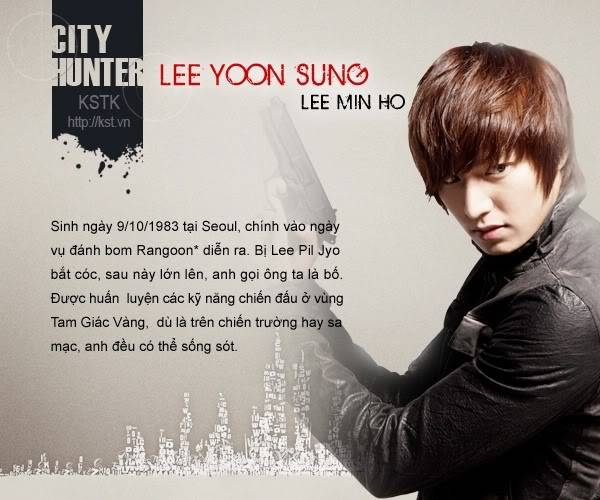 Phim: City Hunter - 시티헌터 Untitled