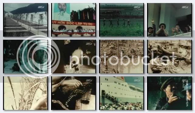 Phim tài liệu lịch sử Việt Nam Vnthongnhat