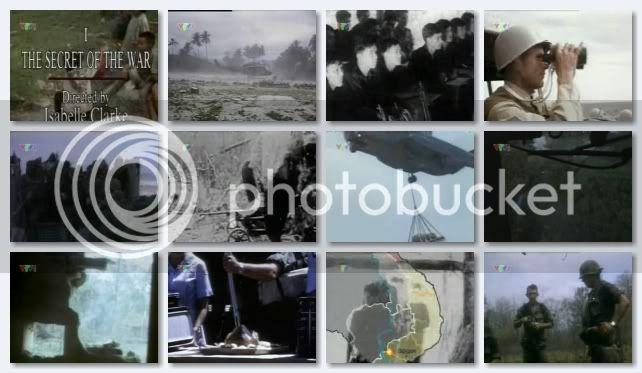 Phim tài liệu lịch sử Việt Nam War