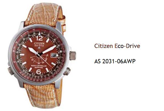 citizen - CITIZEN ECO-DRIVE AS2031 CITIZENECO-DRIVE
