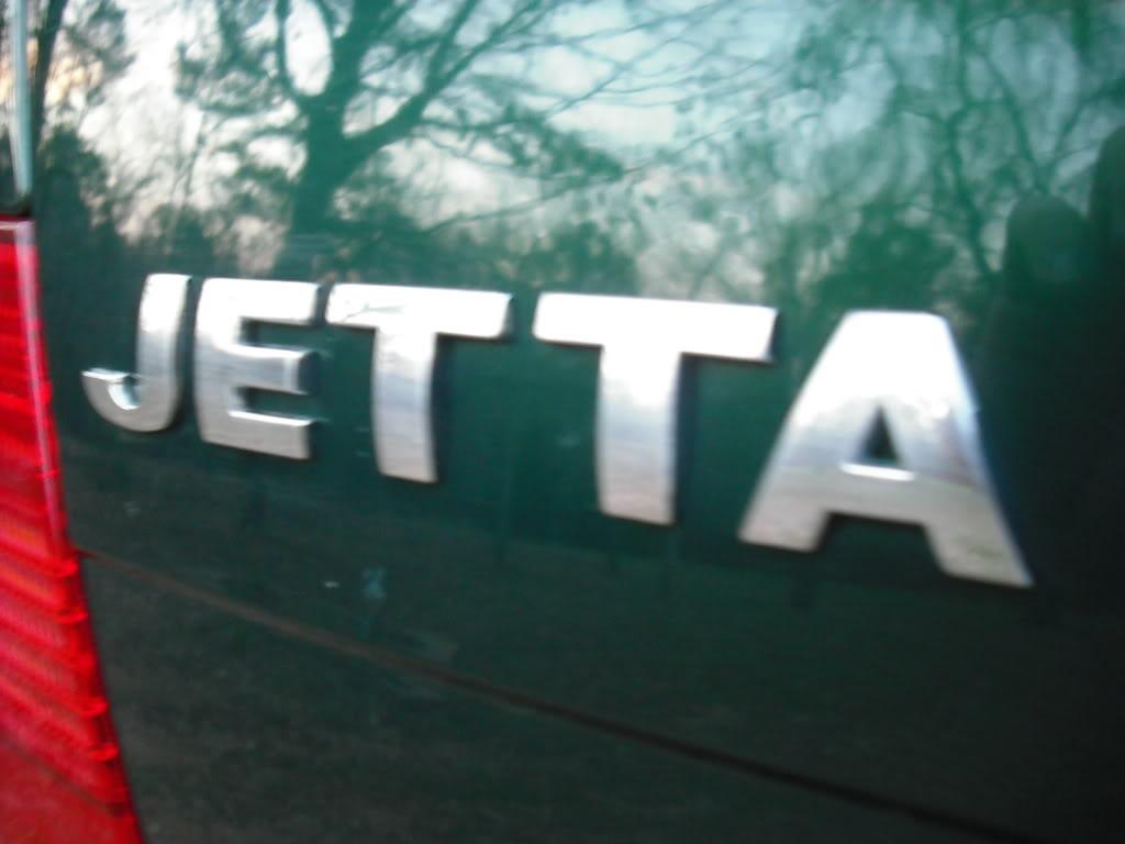 My New Jetta DSCF9308