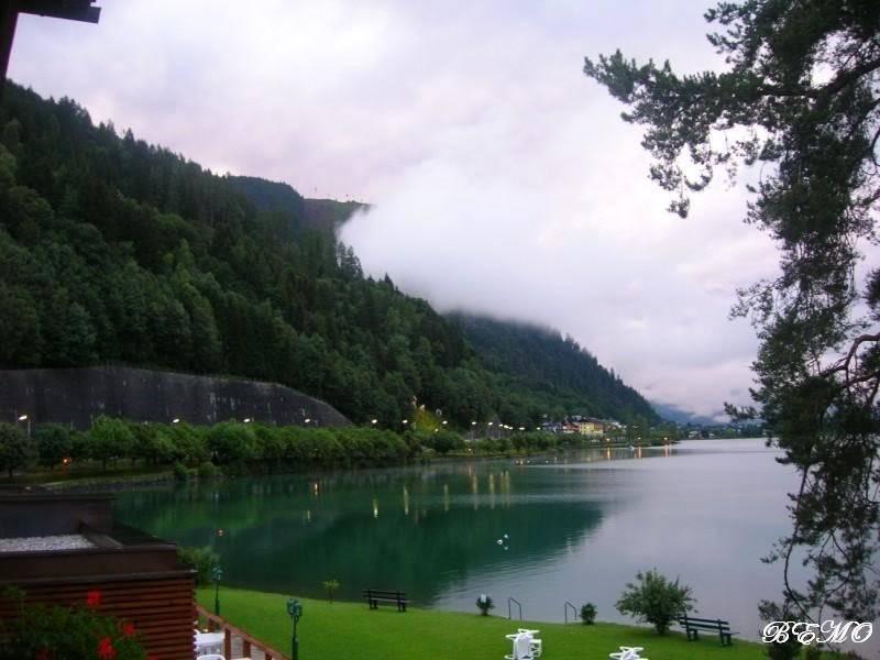 النمسا .. لمن يعشق الهدوء والجمال والطبيعة الخلابة 09876