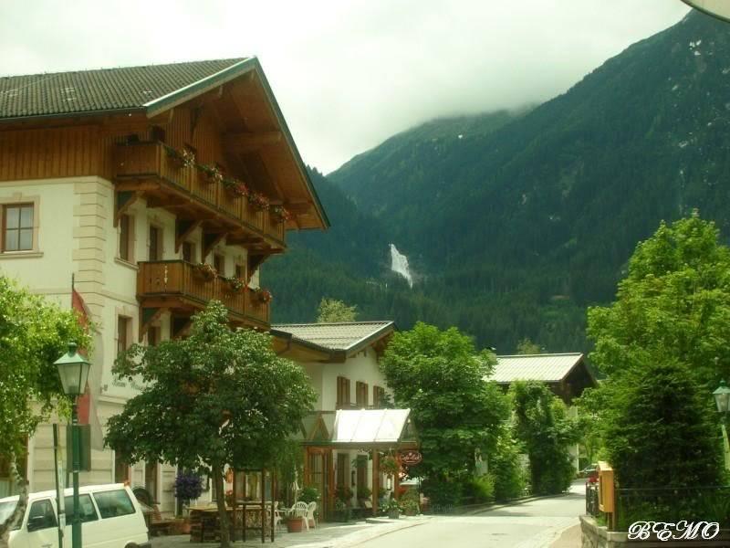 النمسا .. لمن يعشق الهدوء والجمال والطبيعة الخلابة 32746872354
