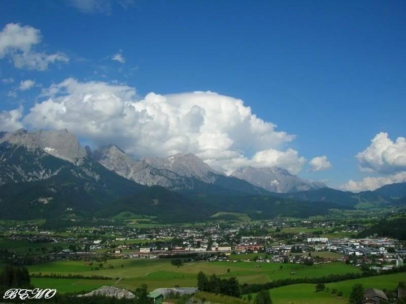 النمسا .. لمن يعشق الهدوء والجمال والطبيعة الخلابة 5436547687