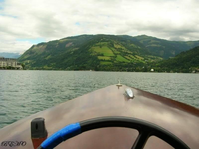 النمسا .. لمن يعشق الهدوء والجمال والطبيعة الخلابة 56576876878