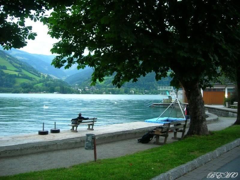 النمسا .. لمن يعشق الهدوء والجمال والطبيعة الخلابة 65362