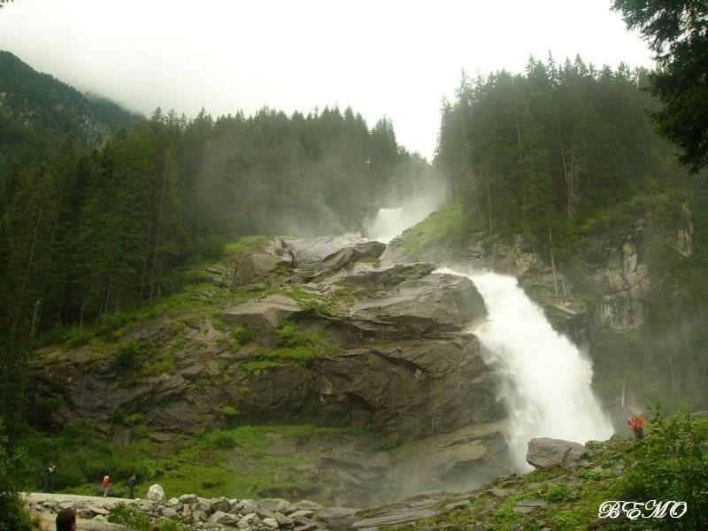النمسا .. لمن يعشق الهدوء والجمال والطبيعة الخلابة 657657868