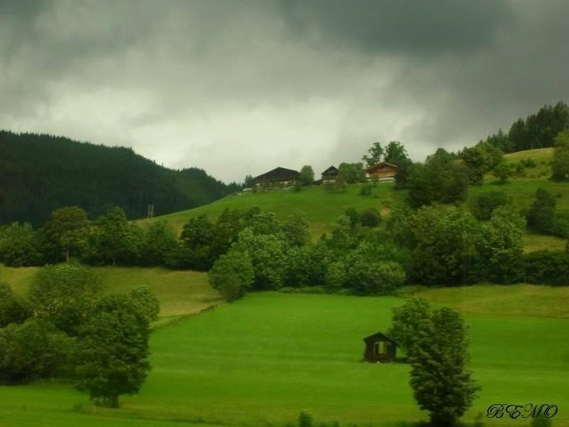 النمسا .. لمن يعشق الهدوء والجمال والطبيعة الخلابة 66534