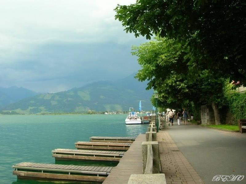 النمسا .. لمن يعشق الهدوء والجمال والطبيعة الخلابة 8645