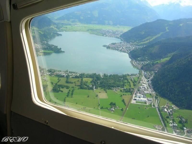 النمسا .. لمن يعشق الهدوء والجمال والطبيعة الخلابة 867867857