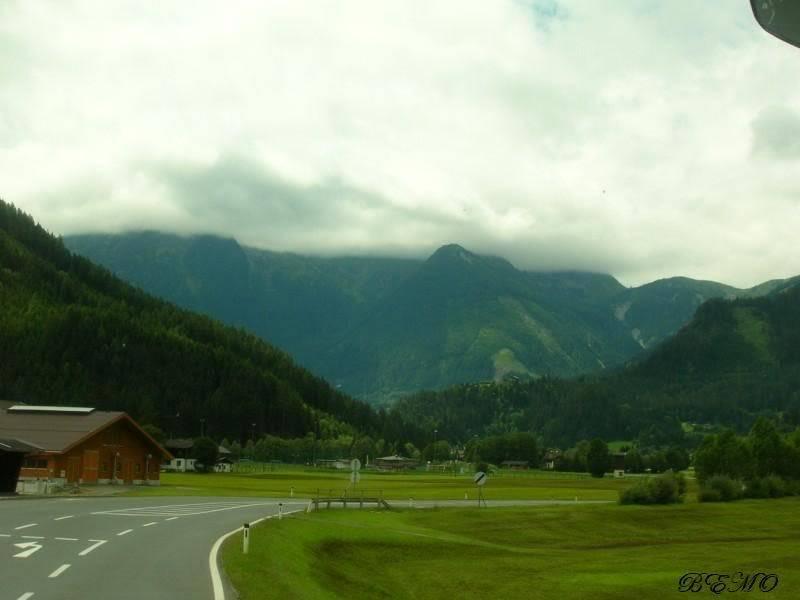 النمسا .. لمن يعشق الهدوء والجمال والطبيعة الخلابة 86986376