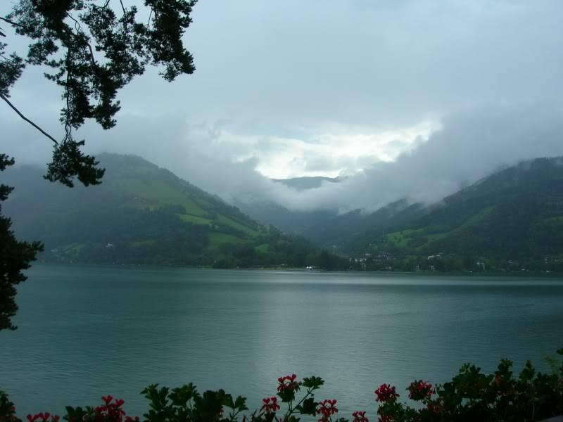 النمسا .. لمن يعشق الهدوء والجمال والطبيعة الخلابة 9559