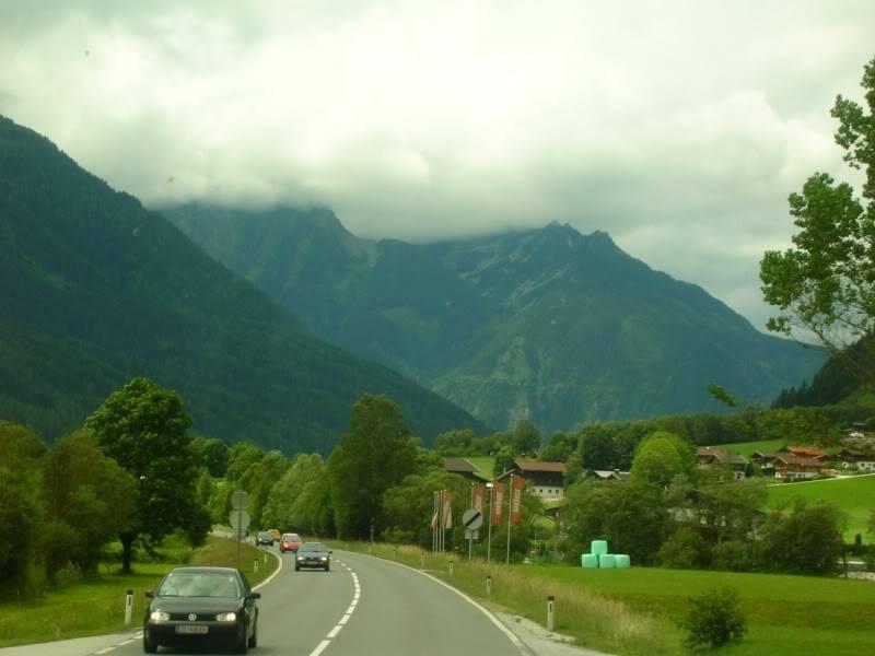 النمسا .. لمن يعشق الهدوء والجمال والطبيعة الخلابة 9562
