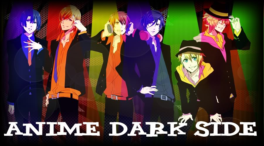 P.F.T. Anime Dark Side