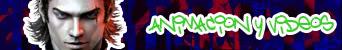 """<font color=""""mediumvioletred"""">Animacion y Videos</font>"""