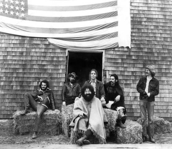 Grateful Dead 42-18686701