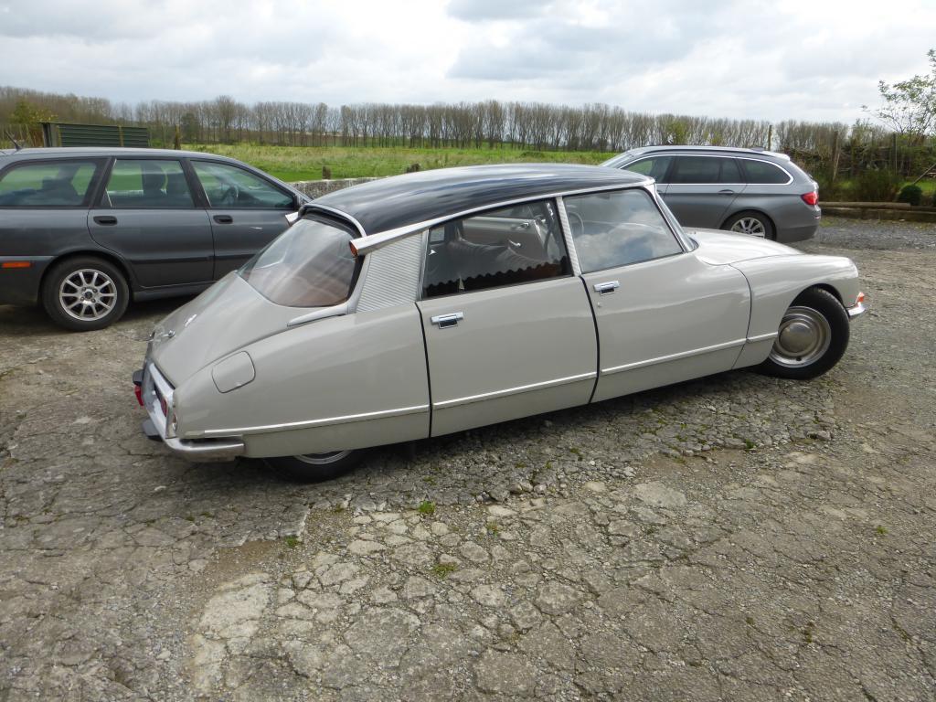 Wottel de Belgique +  XR125 1980 P1000714