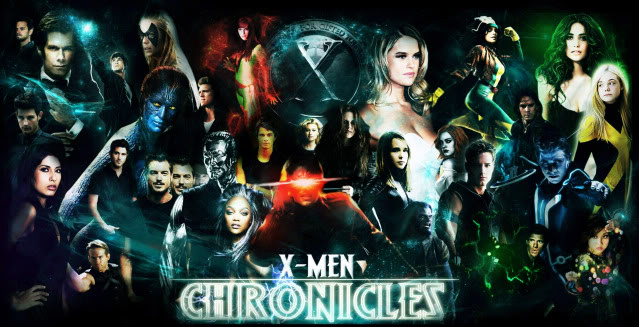 X Men Chronicles Untitled-2-1