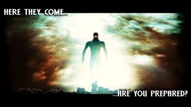X Men Chronicles Cnt-1
