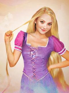 Fanarts  Jirka-vaeaetaeinen-real-life-disney-characters-rapunzel