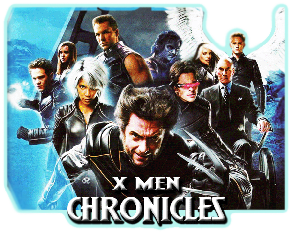 X Men Chronicles Publici-1