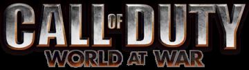 [Call of duty WAW]Call of Duty World at War Info Codwwlogo