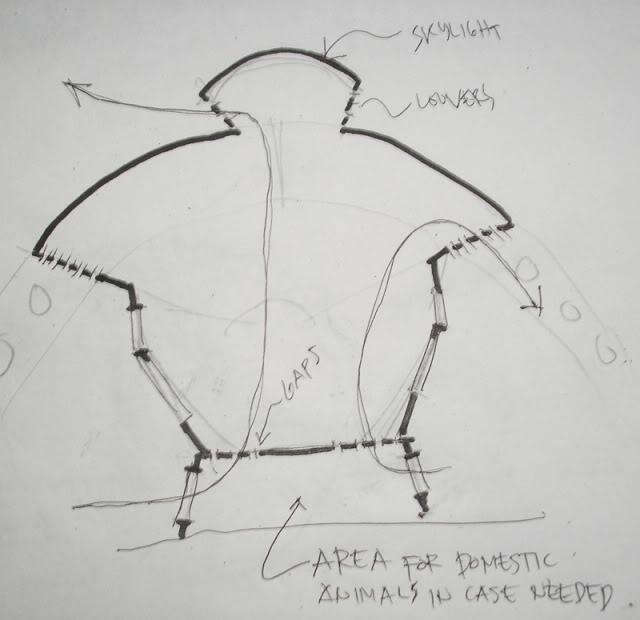corpsegrinder: Bahay Kubo of the Future Design Competition(Ang Bagong Luma) P1160302