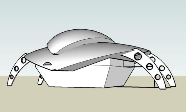 corpsegrinder: Bahay Kubo of the Future Design Competition(Ang Bagong Luma) Bahaykubo