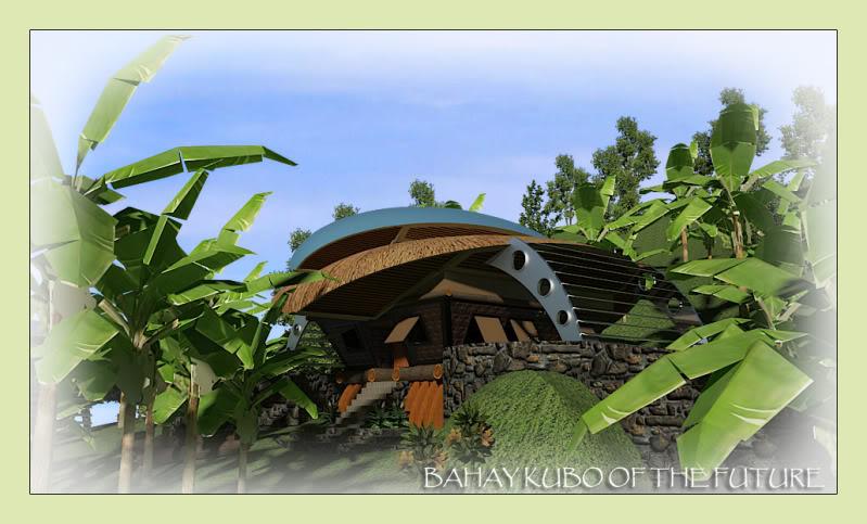 corpsegrinder: Bahay Kubo of the Future Design Competition(Ang Bagong Luma) Bahaykubofinal5