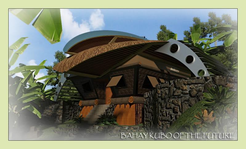 corpsegrinder: Bahay Kubo of the Future Design Competition(Ang Bagong Luma) Bahaykubofinal6
