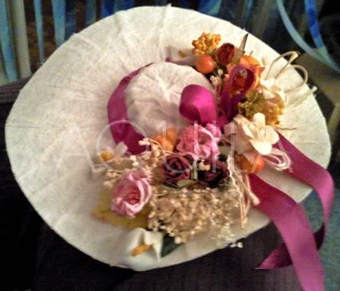 Au ptit chapeau floral... Chap2