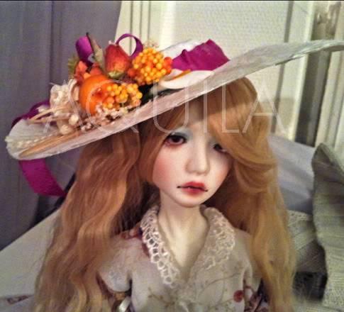 Au ptit chapeau floral... Chap3
