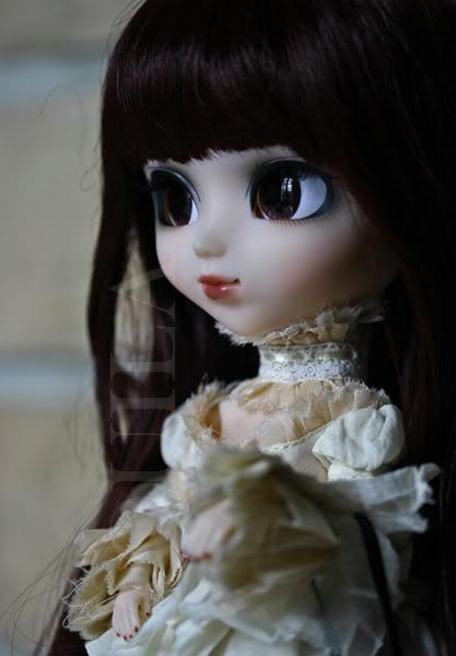 [Pullip Bloody Red Hood] --- La Demoiselle...  Pulip0