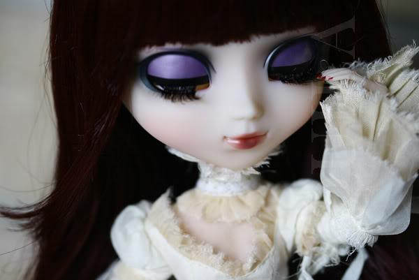 [Pullip Bloody Red Hood] --- La Demoiselle...  Pulip1