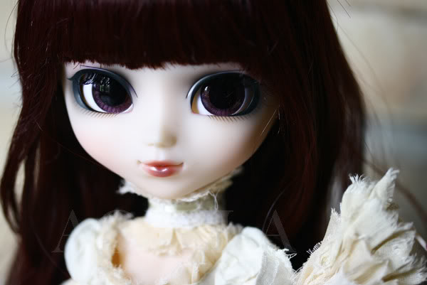 [Pullip Bloody Red Hood] --- La Demoiselle...  Pulip2