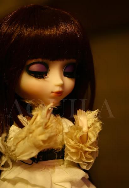 [Pullip Bloody Red Hood] --- La Demoiselle...  Dol1