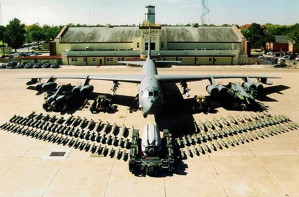 B-52 B52-4