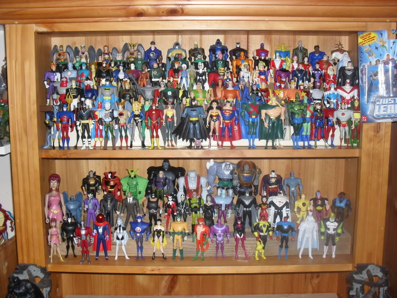 NiteOwl's Collection- updated JLU shelving bottom page 1 SDC11211