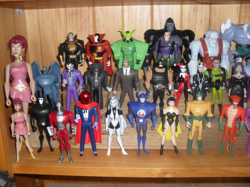 NiteOwl's Collection- updated JLU shelving bottom page 1 SDC11214