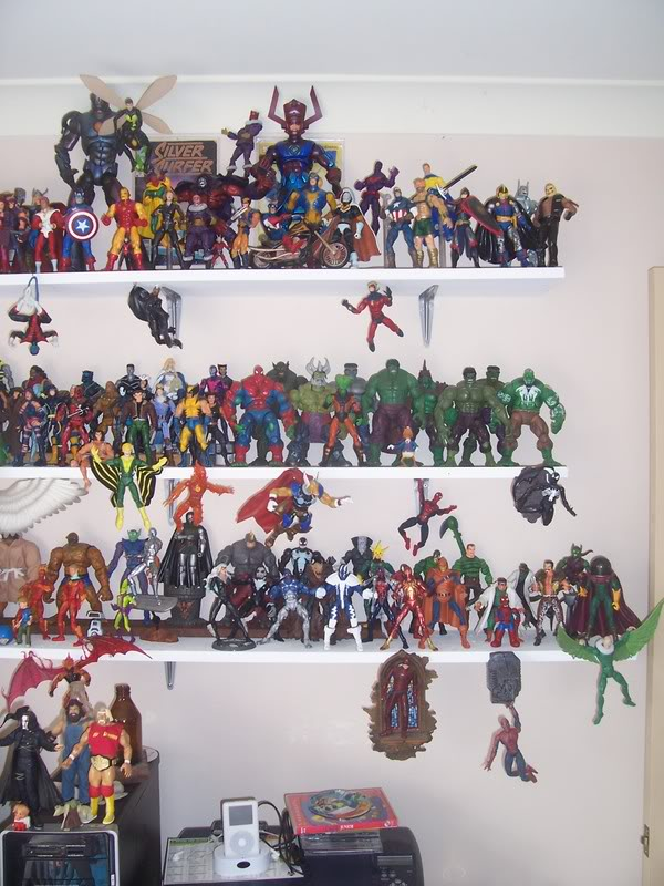 NiteOwl's Collection- updated JLU shelving bottom page 1 Ja011