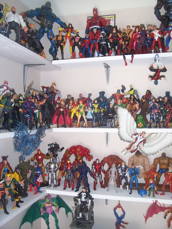 NiteOwl's Collection- updated JLU shelving bottom page 1 Ja013