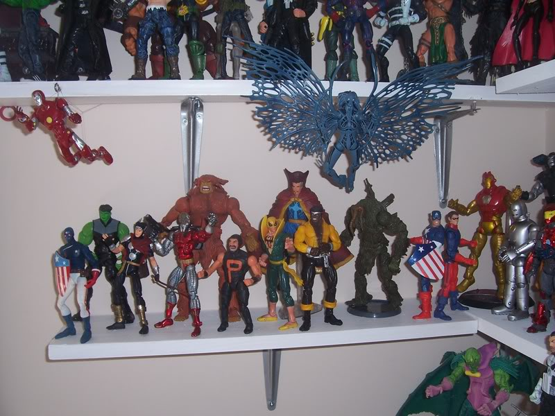 NiteOwl's Collection- updated JLU shelving bottom page 1 Ja018