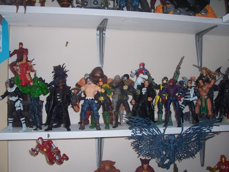 NiteOwl's Collection- updated JLU shelving bottom page 1 Ja019