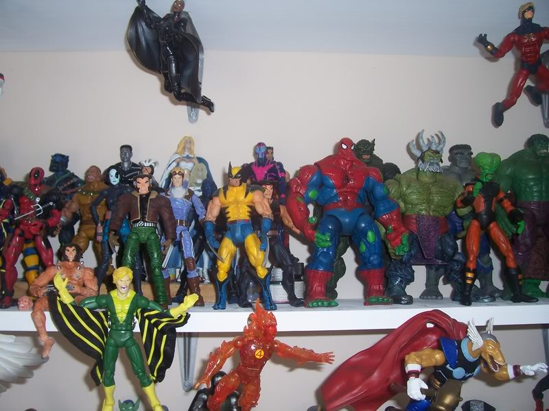 NiteOwl's Collection- updated JLU shelving bottom page 1 Ja021