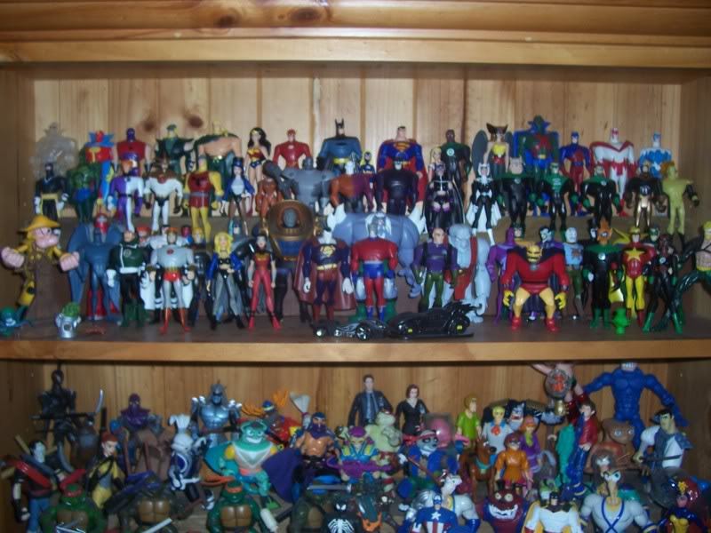 NiteOwl's Collection- updated JLU shelving bottom page 1 Ja041