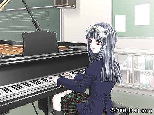 صور بنات انمى تعوف ع البيانوو رووووعه Piano_player