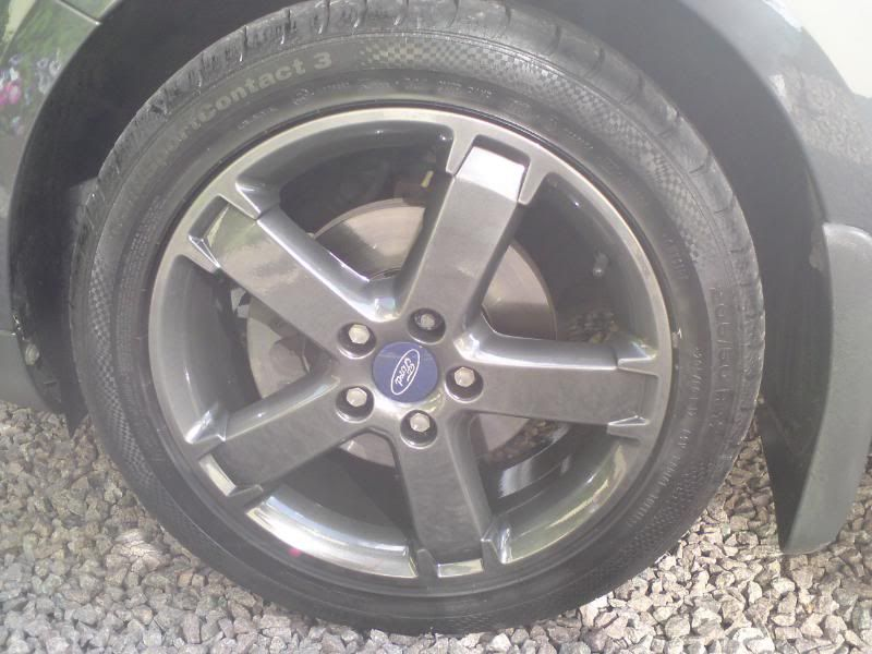 wheels already corroding??? DSC00154
