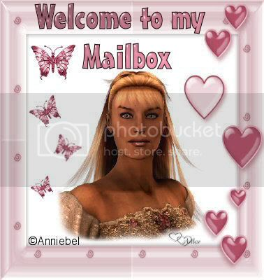 Lilley Mail Box Beauty.MailBox