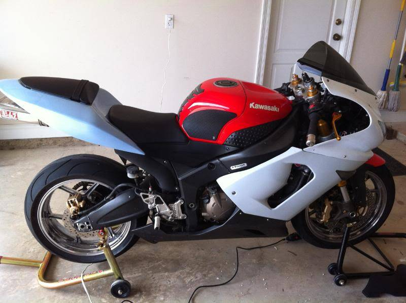 Delkevic Fairings review IMG_0114