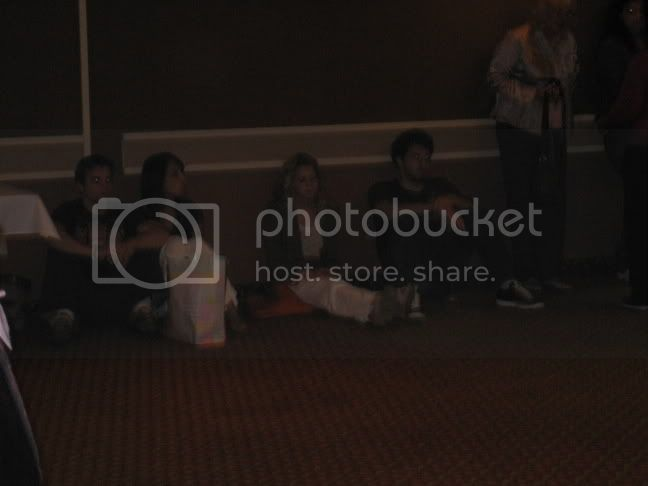 Bethany Joy Lenz - Page 2 TheEvent046